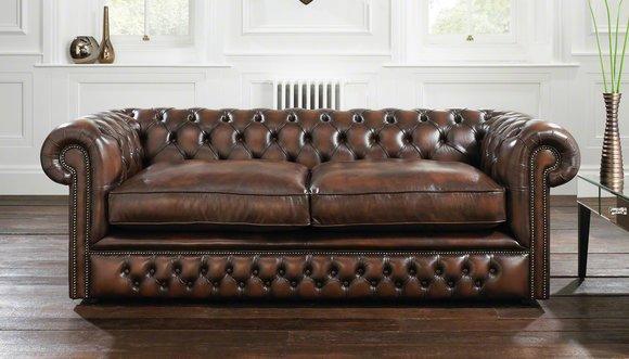 The Original Chesterfield Sofa Portabello