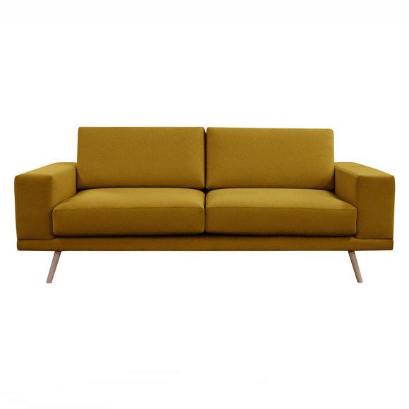 Design Couch Modern Relax Wohnlandschaft Polster Garnitur Stoff Sofa !