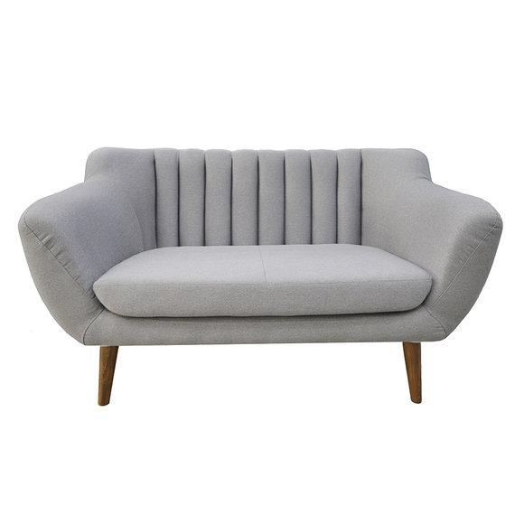 Design Couch Modern Relax Wohnlandschaft Polster Garnitur Stoff Sofa Couch