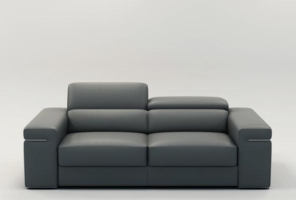 Moderne Sofagarnitur 3+2+1 MODELL 8020 aus 2-/3-Sitzer ...