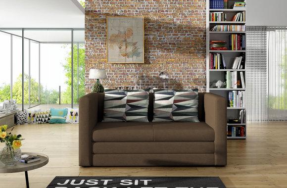 Schlafzimmer Couch Sofa Schlafsofa Gästezimmer Kinderzimmer Büro ...