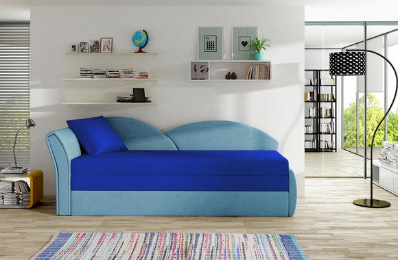 Schlafzimmer Couch Schlafsofa Kinderzimmer Gästezimmer Sofas Couchen ...