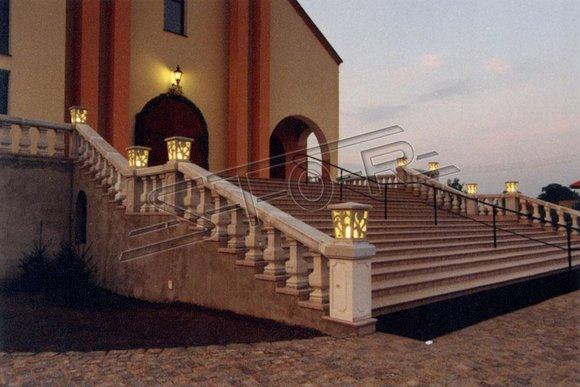 Beleuchtung Für Bilder Ohne Kabel : leucht korb f r s ulen au enbeleuchtung dekoration garten ~ A.2002-acura-tl-radio.info Haus und Dekorationen