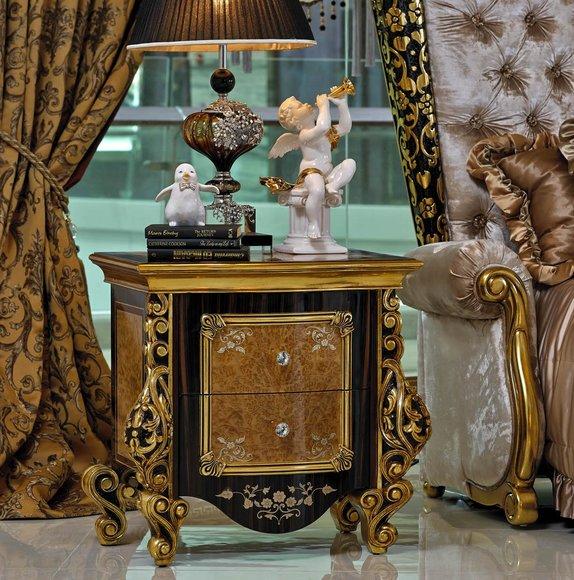 Nachttisch Konsolen Nacht Tische Beistell Schlafzimmer Tisch Nachtkosolen E61