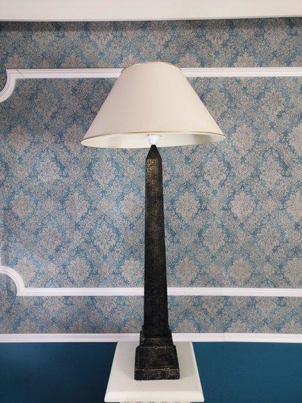 XXL design tischlampe lampe leuchten lampen designer tischleuchte beleuchtung