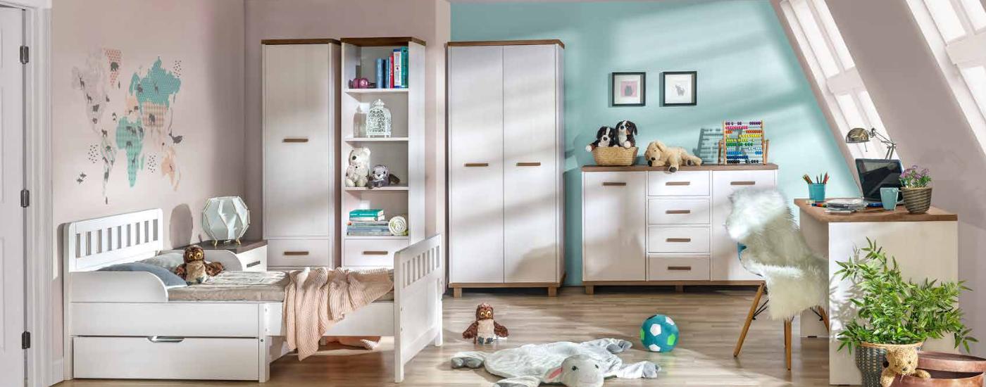 Moderne Kommode Anrichte Schlafzimmer Kommoden Regal Schrank Sideboard Lowboard