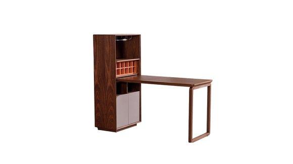 Bartisch Tresentisch Bistrotisch Stehtisch Couchtisch Tisch Haus Bar Kommode Neu