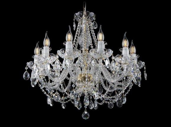 Kronleuchter Klassische Antik Stil Leuchte Lampe Decken Leuchte Lampen Luster
