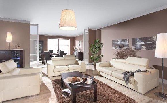 Moderne Sofagarnitur Wohnzimmer Komplett Garnitur 3+2+1 ...