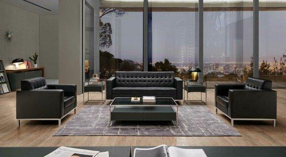 Tische Wohnzimmer Sofa Beistelltische Luxus Design Couch Tisch Kaffee Beistell