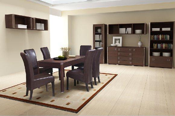 Luxus Design Bett Boxspring Polster Doppel Leder Betten Komplett Set