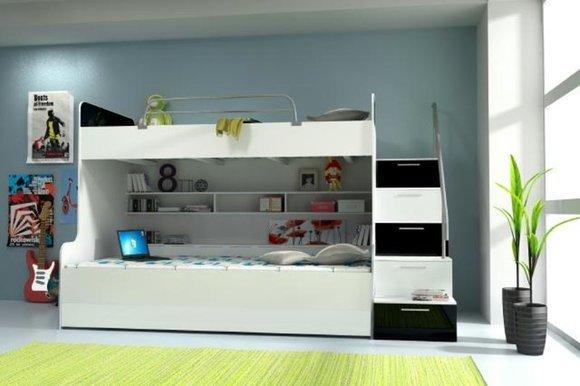 Etagenbett Zürich : Doppelstockbett stockbett bett doppelbett etagenbett betten b