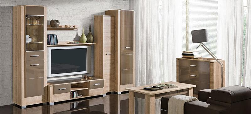 Moderne Wohnwände Anbauwände Online Günstig Kaufen In Der Schweiz