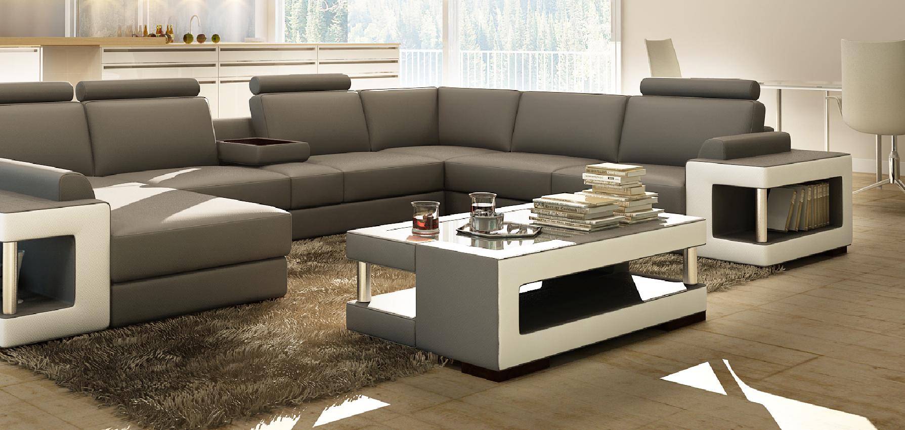 Designer tisch und couchtisch sofatisch bei jv m bel aus for Designer tische wohnzimmer