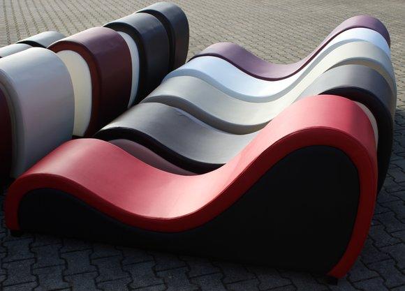 xxl tantra sofa kamasutra relax sex chair stuhl liege sessel tantrasofa 186x77cm www jvmoebel. Black Bedroom Furniture Sets. Home Design Ideas